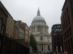 Retreating From St. Paul's