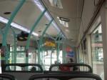 London's Hydrogen Buses
