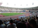 Friday At The Anniversary Games