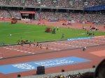 Women's 110 m Hurdles