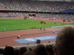 Women's 100 m