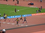 Men's 400 m Hurdles