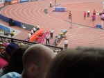Men's 110 m Hurdles