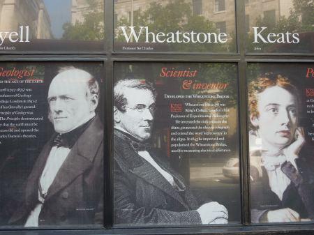 Wheatstone Remembered