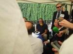 The Syria Debate on Radio 5Live