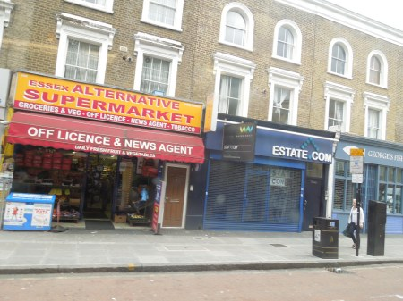 Not All Estate Agents Are Successful!