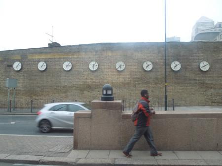 Is This Enough Clocks?