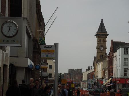 Preston High Street