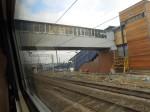 Peterborough Station GetsImproved
