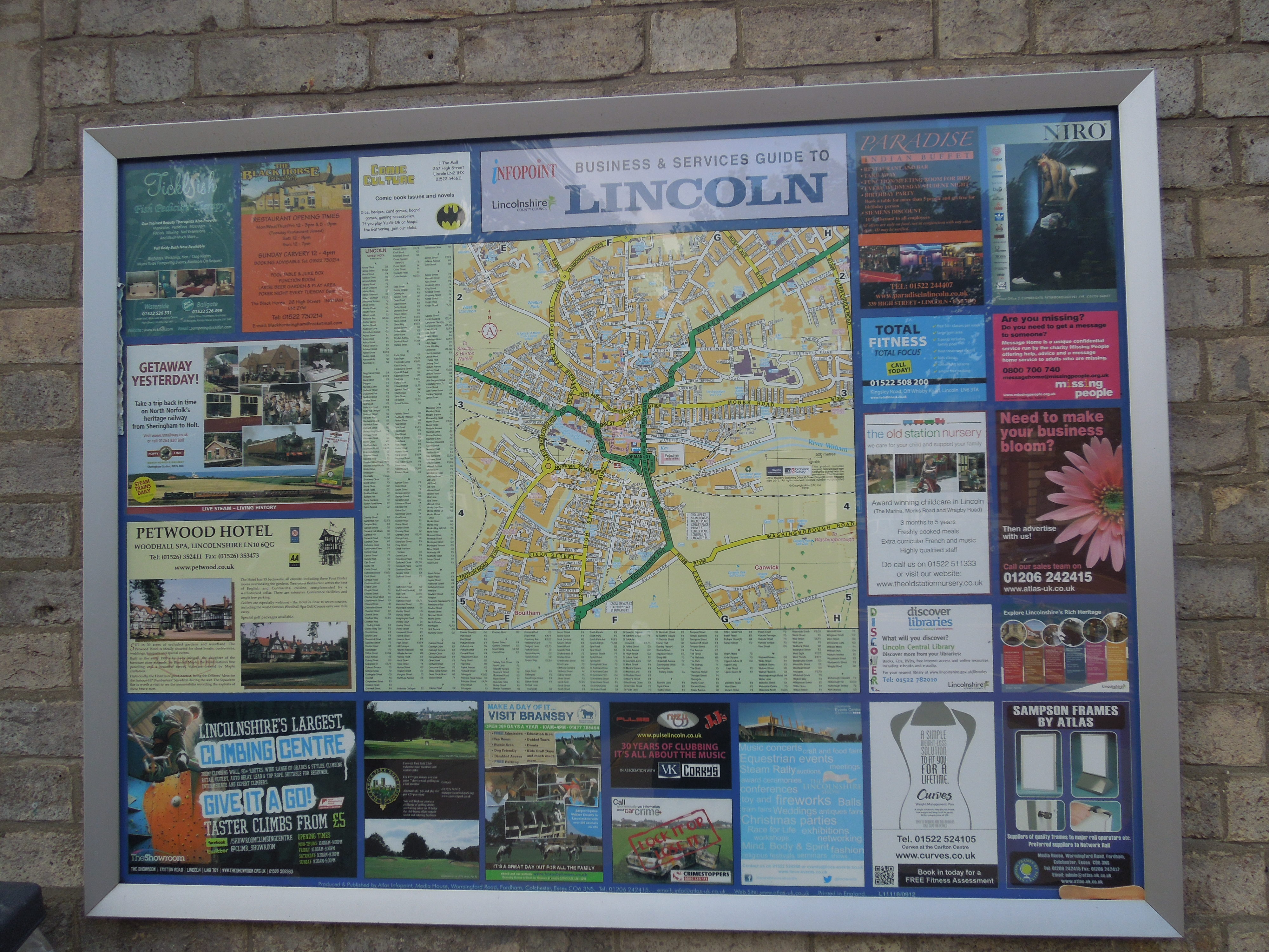 The only map the anonymous widower a stopover at lincoln the only map freerunsca Choice Image
