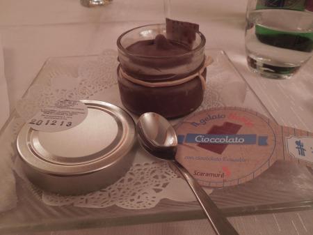 Ice Cream at Umberto's
