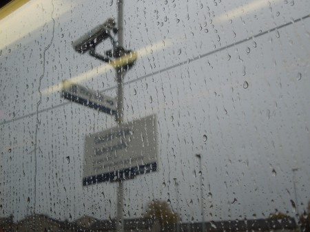 A Stop At Coatbridge Sunnyside