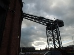 The Finnieston Crane