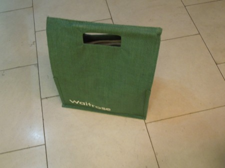 My New Shopping Bag