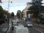 Tottenham High Road Continues To Rise