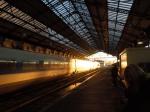 TGV At Hendaye