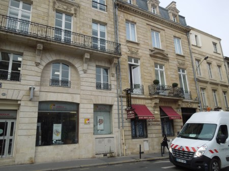 Le Boutique Hotel In Bordeaux
