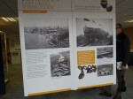 Crossrail's Portals To The Past Exhibition