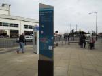 Walking To The Riverside Stadium
