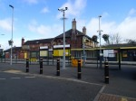 Blundellsands And Crosby Station