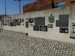 Gdansk Shipyard Memorial