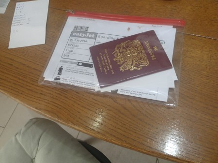 A Passport For Scotland