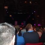 Fighting Talk In The BBC Radio Theatre