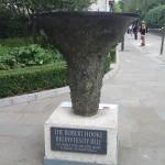 The Robert Hooke Biodiversity Bell