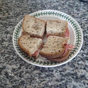 Pure Bred Sandwiches