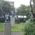 A Sculpture Park