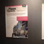 Places And Spaces At The Building Centre