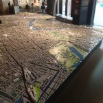 A 3D Map Of London