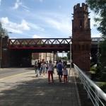 Glasgow Union Bridge