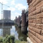 City Union Bridge