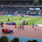 Ladies 10,000 metres