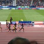 Ladies 10,000 metres