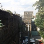 Is This The Last Pill Box In London?
