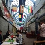 Inside Brixton Village Market