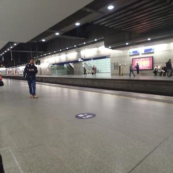 St. Pancras Thameslink Station