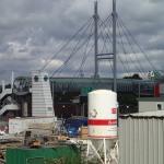 Poplar DLR Station