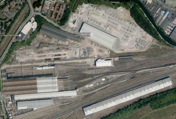 Old Oak Common Detail - Downloaded 7th July 2015