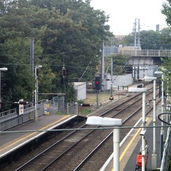 Is Work Starting On The Hackney Downs/Central Link?