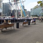 The Tall Ships Race 2014