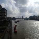 The Morning Thames
