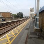 London Fields Station