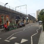 Workshops At LondonFields