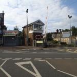 Highams Park Signal Box