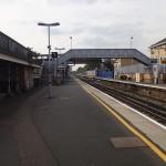Abbey Wood Station