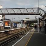 The Old Footbridge