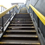 Stairs For A Disaster?